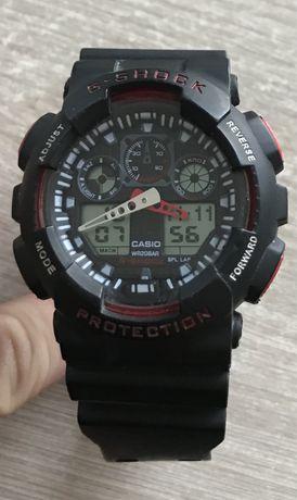 Продам часы G SHOK CASIO GA100