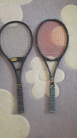 Тенис ракети с калъф