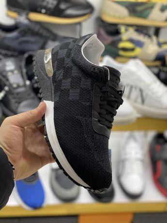 Adidasi Louis Vuitton calitate PREMIUM