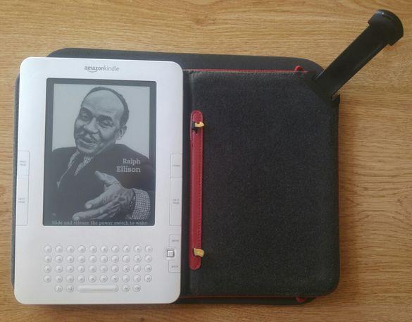 Kindle и аксесоари