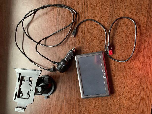 GPS Navitel perfect functional