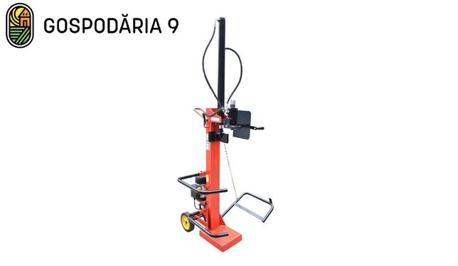 Despicator lemne vertical 8T 230V, 2.4kW