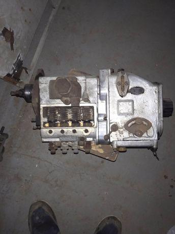Продам топливную аппаратуру на двигатель Дагдизель ДП-26