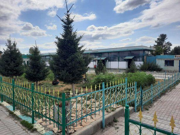 """Продам магазин """"Универмаг"""" в с. Акжар Тарбагатайского района"""