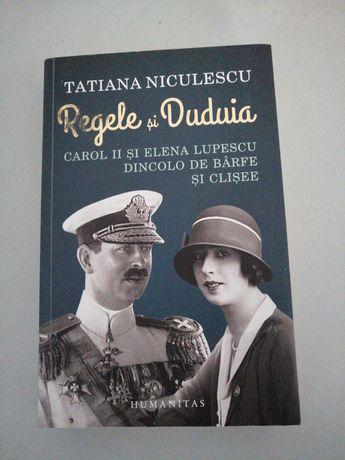 Tatiana Niculescu Regele si Duduia