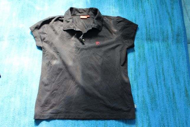Tricou Fjall Raven Lacoste si Engelbert Strauss