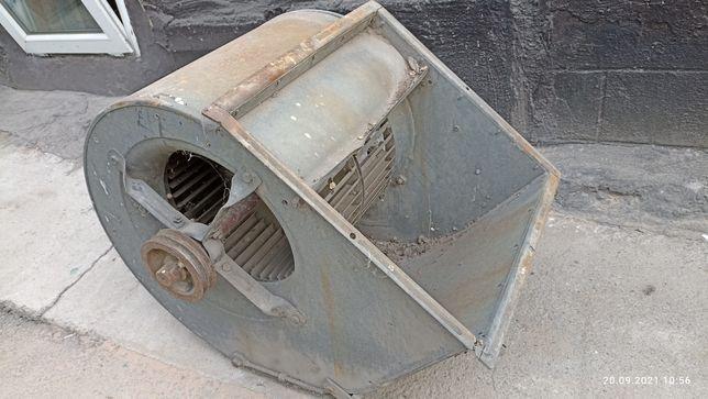 Вентилятор дымоудаления размер 50×50