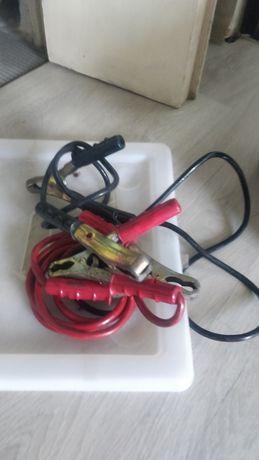 Cabluri de încărcare baterie auto
