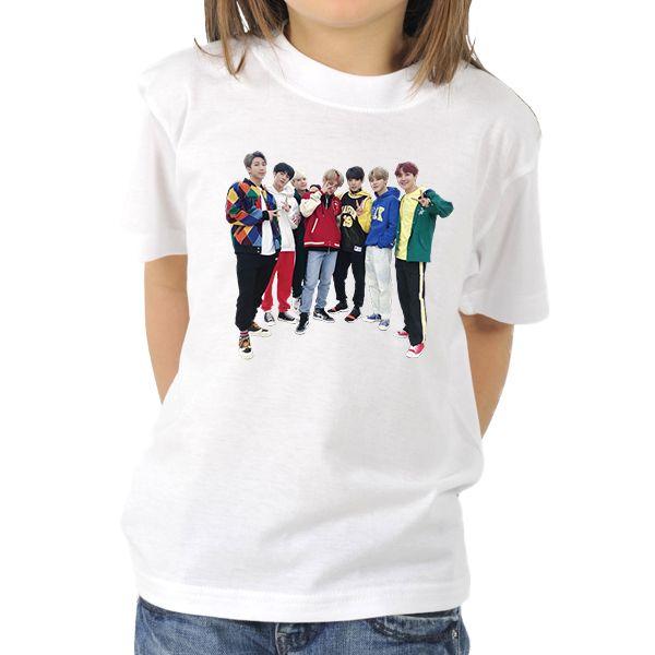 Дамски Детски блузи и тениски Jimin Jung Suga BTS K-POP! Или с ТВОЯ ид