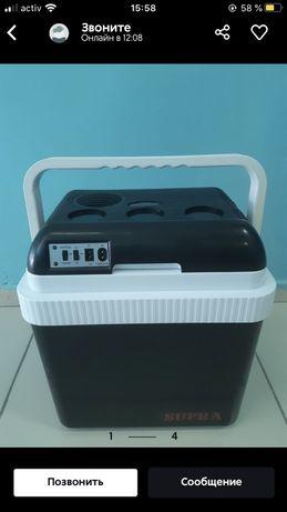 Авто холодильник (Термос)