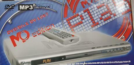 DVD, Mp3,DivX . Nou