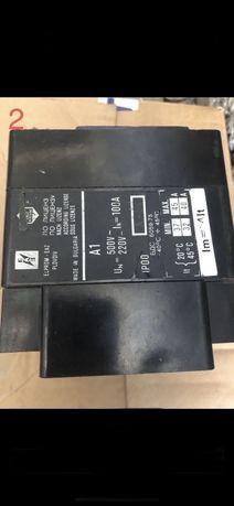 Шалтер/реле 100 Ампера