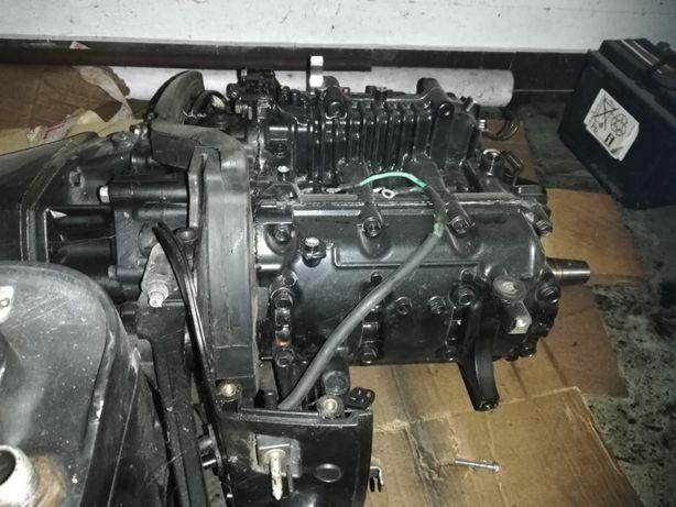 motor barca outbord suzuki 40/50 CP pentru piese schimb