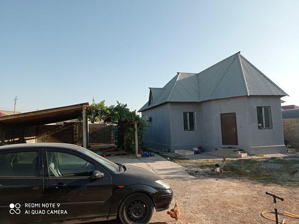Дом под бизнес Самал 3 Момышулы