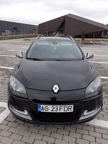 Vând Renault Megan 3 GT LINE.