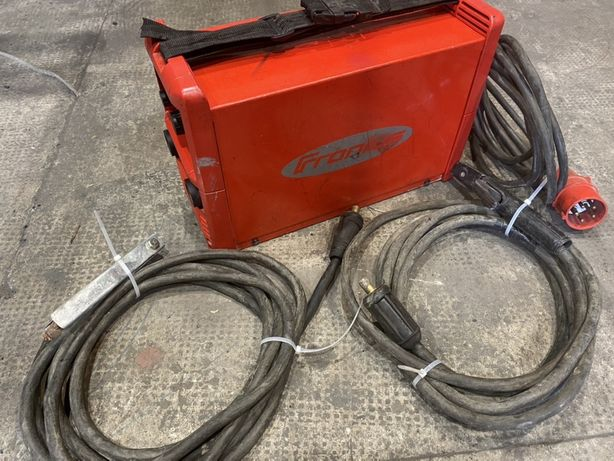 Invertor Fronius Transpoket 2000 380v