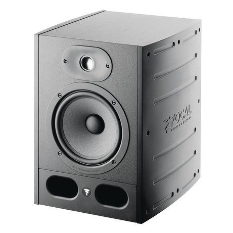 Focal Alpha 65 студийный монитор