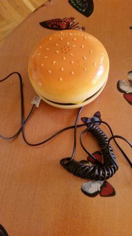 Хамбургерски телефон