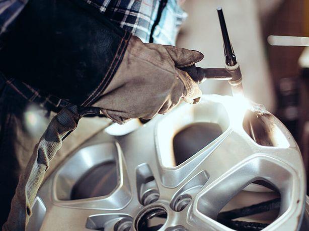 Аргонная сварка Полуавтоматическая сварка тонких металлов машин