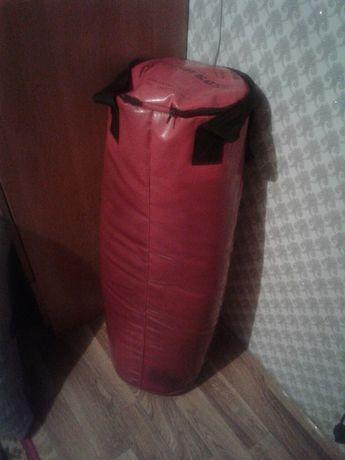 Продам грушу боксерская