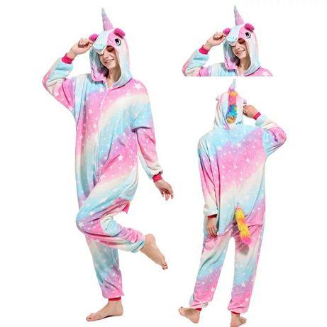 Пижама кенгуру новая