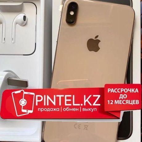 Б/У Apple iPhone Xs Max. Айфон ИксС Макс 64 гб. Алматы.()002()