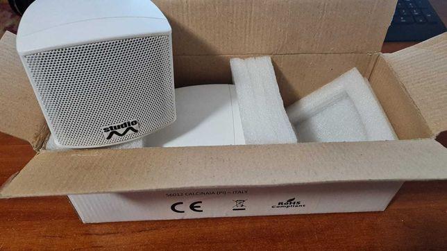 Difuzor Master Audio MB200TW alb 8 Ohms 100 volti NOU