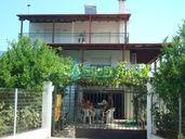 Великолепна къща в курортно селище Аспровалта, Гърция, морска панорама