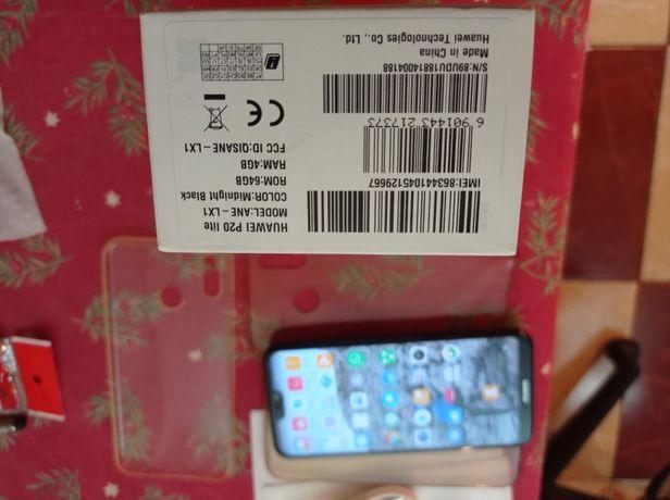 Huawei P20 Lite .
