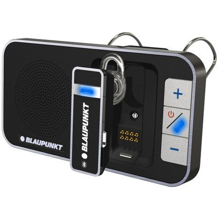Car Kit Blaupunkt Drive Free 211, Bluetooth 2 in 1.