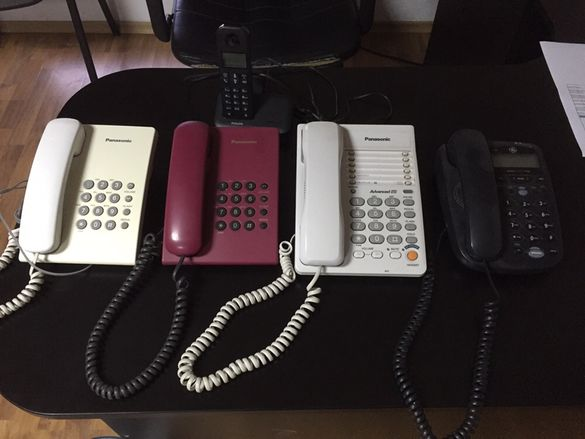 Офис телефони Панасоник-разпродажба.ПРОМОЦИЯ