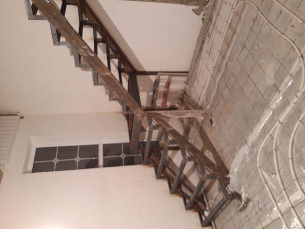 Лестницы каркас.