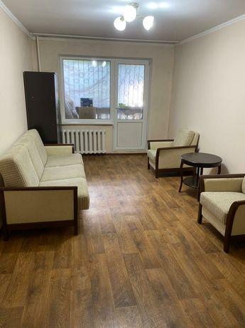 2-комн. квартира • Макатаева 168 — Байтурсынова