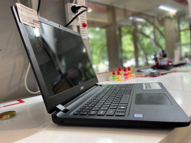 Ноутбук Acer  core i5-7