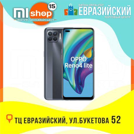 MiSHOP15 Oppo Reno 4 lite 8/128Гб (ТЦ Евразийский, ул. Букетова 52)