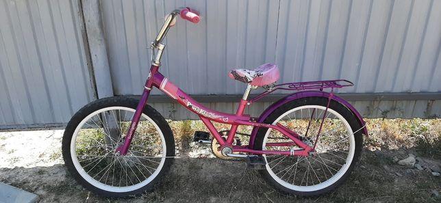 велосипед  продажа детский