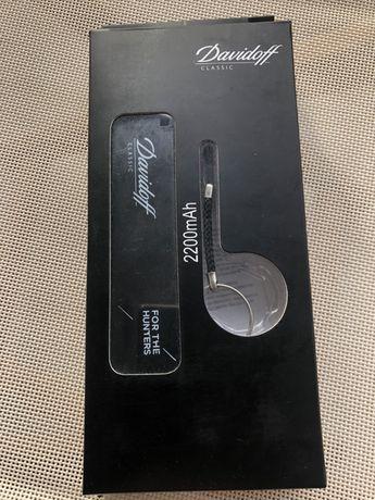 Преносима батерия Davidoff за телефон