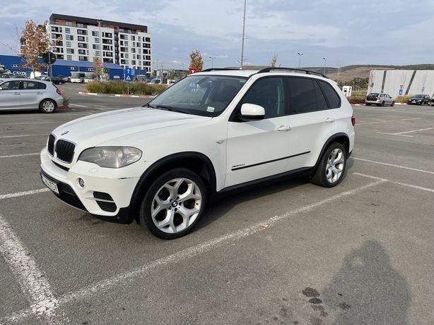 BMW X5 2011 singur proprietar