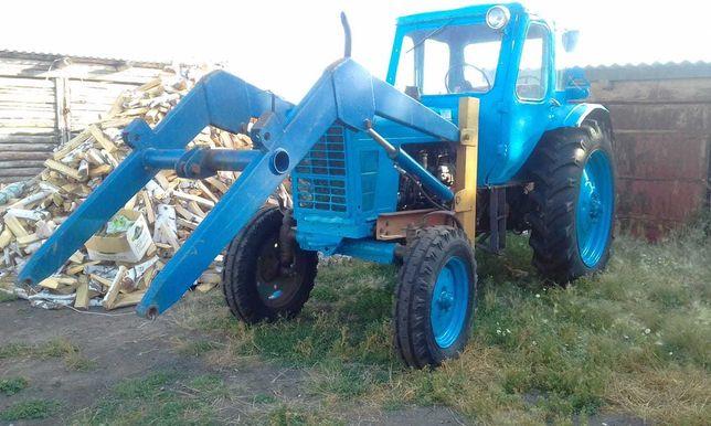 Продам Трактор МТЗ