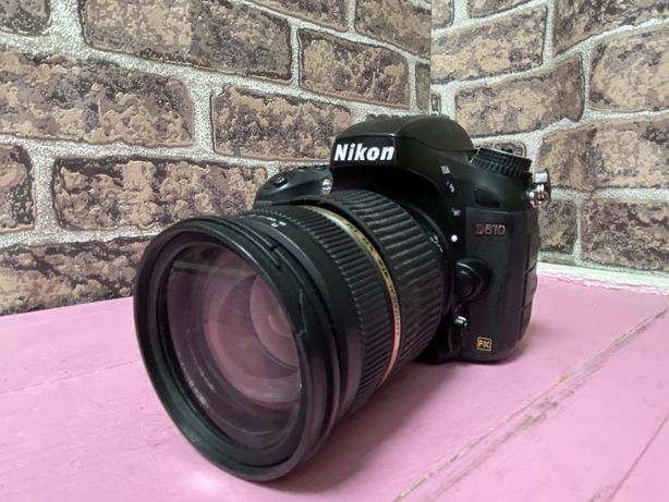 Nikon D610 Актив Ломбард