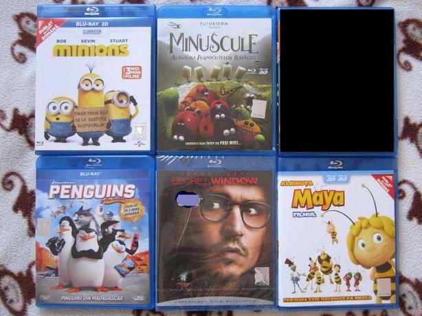 Filme - format Blu Ray