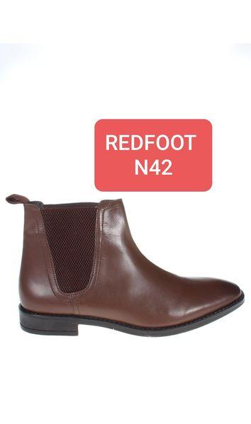 Redfood/PUMA N42 нови мъжки/Thomas Blake обувки с. Вукан - image 1