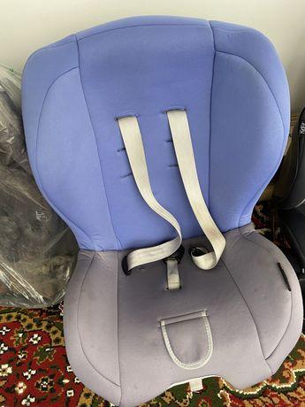 Детское авто-кресло до 3х лет (0-13 кг)