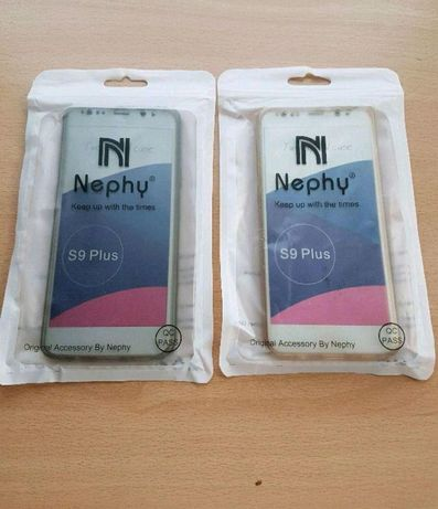 Чехол 360 Самсунг 9 + Case for Samsung 9+