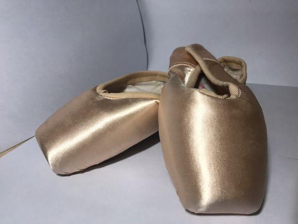 Пуанты профессиональные балетные