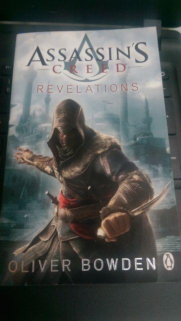 Oliver Bowden- Assassin's Creed Revelations Novel