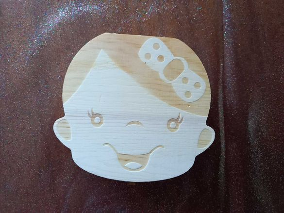 Кутийка за съхранение на бебешки зъбки, пъпна връв и косичка ВИДОВЕ