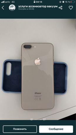 iphone 8 plus в хорогем сост