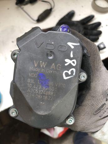 моторче за вихрови клапи ауди фолксваген 2.0 тди