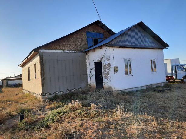 Срочно продам дом в Кызылжаре!